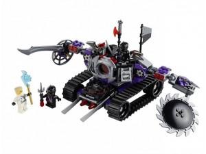 obrázek Lego 70726 Ninjago Destructoid