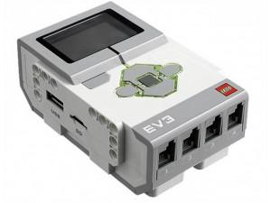 obrázek Lego 45500 Mindstorms EV3 Řídící jednotka