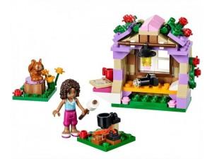 obrázek Lego 41031 Friends Andreina horská chata