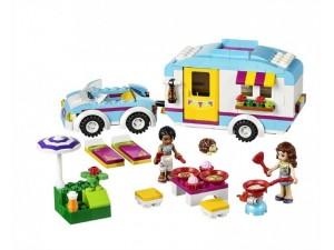 obrázek Lego 41034 Friends Letní karavan