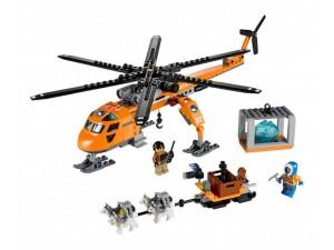 obrázek Lego 60034 City Polární helikoptéra
