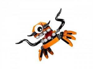 obrázek Lego 41515 Mixels Kraw