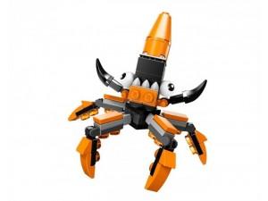 obrázek Lego 41516 Mixels Tentro