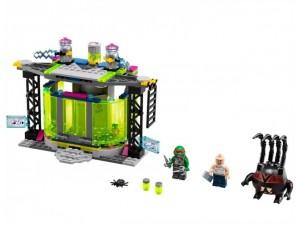 obrázek Lego 79119 Ninja Želvy Mutační komora