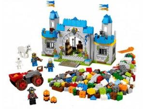 obrázek Lego 10676 Juniors Královský hrad