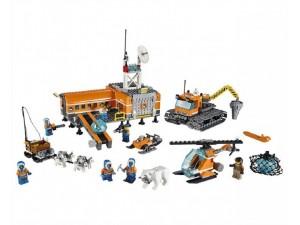 obrázek Lego 60036 City Polární základní tábor