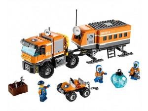 obrázek Lego 60035 City Polární hlídka