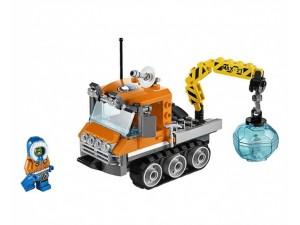 obrázek Lego 60033 City Polární ledolam