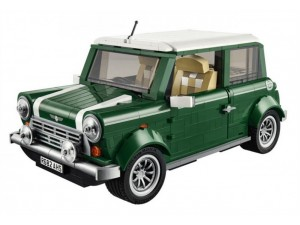 obrázek Lego 10242 Creator Mini Cooper