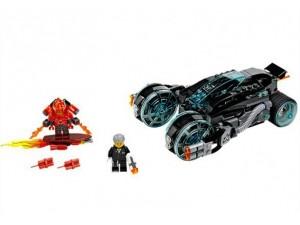 obrázek Lego 70162 Ultra Agents Infearnos Interceptor
