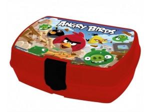 obrázek Angry Birds box na svačinu
