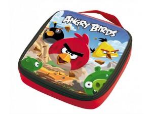 obrázek Angry Birds termo taška
