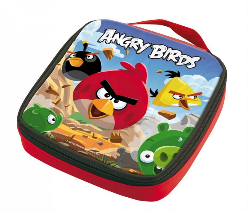Angry Birds termo taška