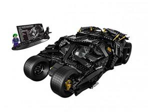 obrázek Lego 76023 Super Heroes - Batman - The Tumbler