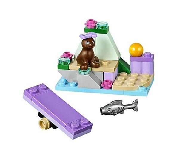 Lego 41047 Friends Tulení skála