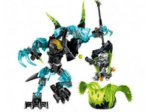 obrázek Lego 44026 Hero Factory Monstrum Crystal versus Bulk