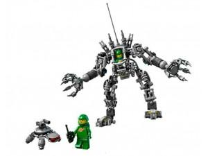 obrázek Lego 21109 Ideas Exo-Suit