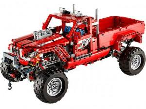 obrázek Lego 42029 Technic Speciální Pick Up