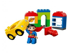 obrázek Lego 10543 Duplo Superman