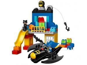 obrázek Lego 10545 Duplo Dobrodružství v Batmanově jeskyni