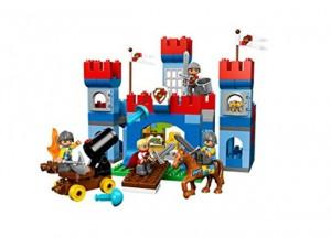 Lego 10577 Duplo Velký královský hrad