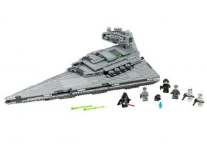 obrázek Lego 75055 Star Wars Imperial Star Destroyer