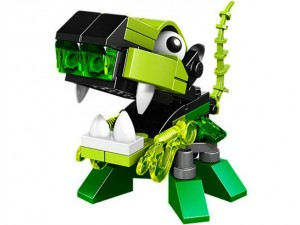 obrázek Lego 41519 Mixels Glurt