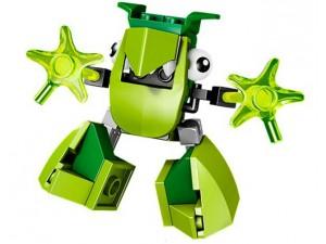 obrázek Lego 41520 MixelsTorts