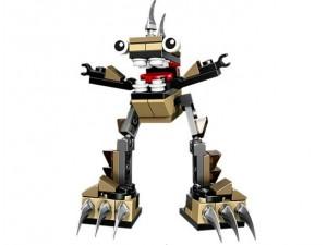 obrázek Lego 41521 Mixels Footi