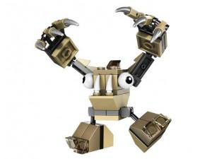 obrázek Lego 41523 Mixels Hoogi