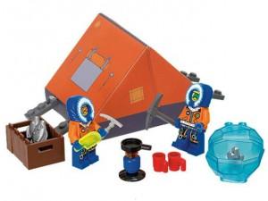 obrázek Lego 850932 City Arktická sada