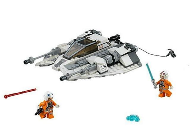 Lego 75049 Star Wars Snowspeeder