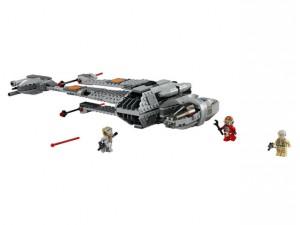 obrázek Lego 75050 Star Wars B-Wing