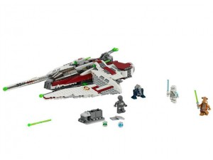 obrázek Lego 75051 Star Wars Jedi Scout Fighter