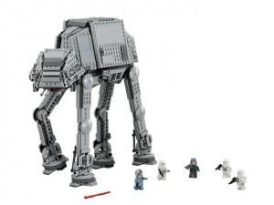 obrázek Lego 75054 Star Wars AT-AT