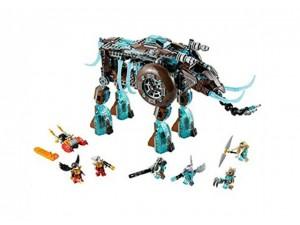 obrázek Lego 70145 Chima Maulův ledový mamut