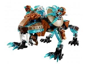 obrázek Lego 70143 Chima Šavlozubý robot sira Fangara