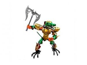 obrázek Lego 70207 Chima CHI Cragger - oheň