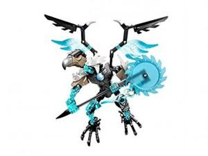 obrázek Lego 70210 Chima CHI Vardy