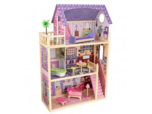 obrázek KidKraft Kayla domeček pro panenky