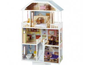 obrázek KidKraft Savannah domeček pro panenky
