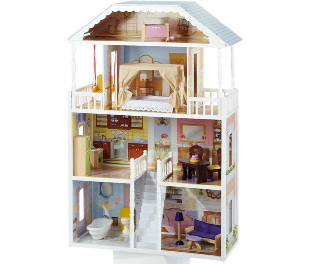 KidKraft Savannah domeček pro panenky