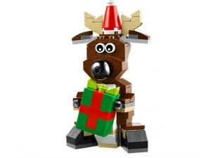 obrázek Lego 40092 Sob