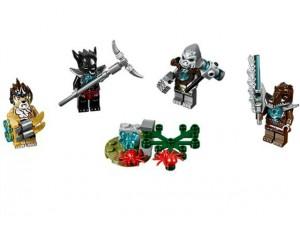 obrázek Lego 850910 Chima Legendy