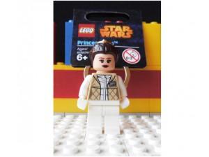 obrázek Lego 850997 Star Wars Princezna Leia