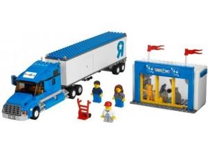 obrázek Lego 7848 City Kamion