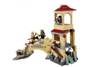 Lego 79017 Hobbit Bitva pěti armád