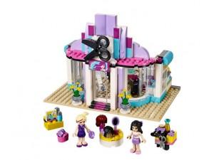 obrázek Lego 41093 Friends Kadeřnictví v Heartlake