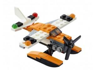 obrázek Lego 31028 Creator Hydroplán 3v1