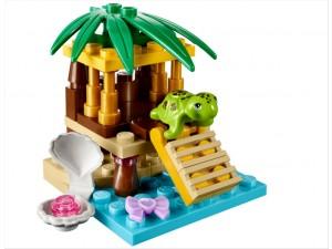 obrázek Lego 41019 Friends  Malá želví oáza